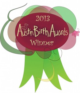 2013-Austin-Birth-Awards-Winner-Ribbon
